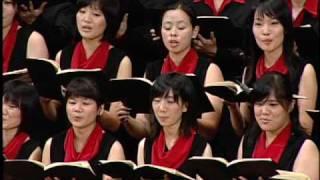 It Was a Lover and His Lass (Matthew Harris)- National Taiwan University Chorus