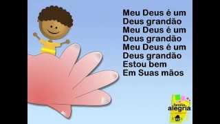DEUS GRANDÃO
