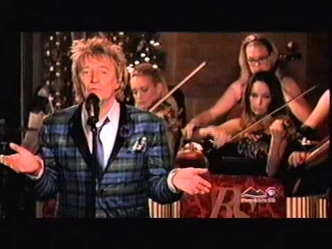 Rod Stewart And Ella Fitzgerald - What Are You Doing New Year\'s Eve ...