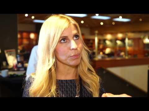 Susanne Timsjö om gamification - Skogsindustridagarna 2017