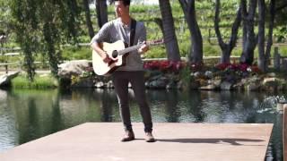 Take Me Home, Country Roads - John Denver (cover by Daniel Park)