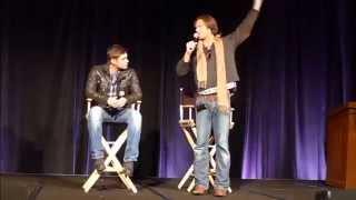 Shut Up and Dance: Supernatural cast