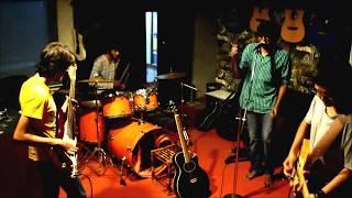 Behka me Behka Live - Cover by SCRATCH
