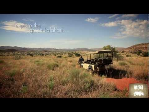 Experience the luxurious Tswalu Kalahari Lodge | Rhino Africa