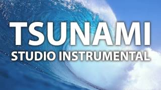 Tsunami (Jump) (Cover Instrumental) [In the Style of DVBBS & Borgeous feat. Tinie Tempah]