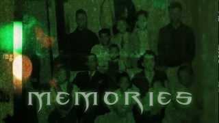 """""""MEMORIES""""  IROC [official music video]"""