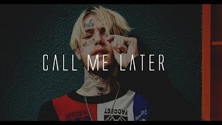 [FREE] LiL PEEP Type Beat - Call Me Later (prod. by Griesgrammar)