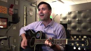 "Ryan Hobler - ""Come A Little Bit Closer"" (Jay & The Americans Cover)"