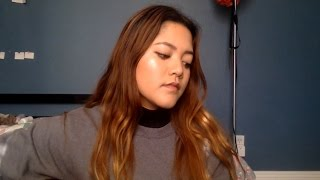 something in the way - jorja smith (cover)