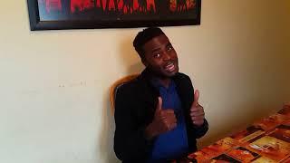 Davido - Assurance (Cover by Jonathan Mpata Kalombo)