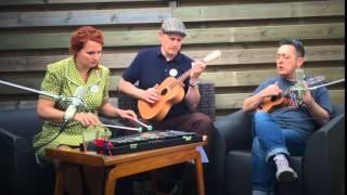 No Surprises - ukulele & glockenspiel - Radiohead cover