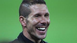Diego Simeone and Atletico Madrid ready for Levante and La Liga