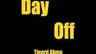 Tjeerd Abma - Day Off (original song)