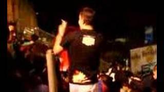 DJ Tiësto Foro Sol