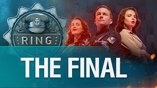 The Ring: The Final | World of Warships