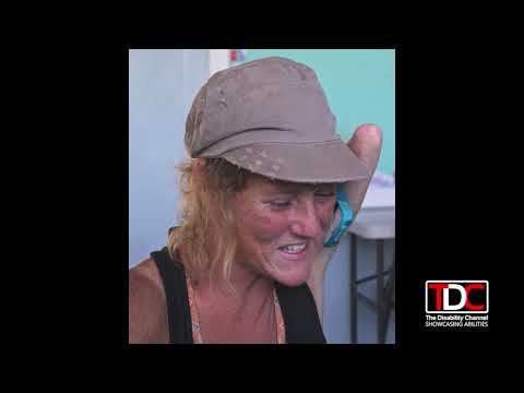 , TDC – Unstoppable Tracy Showcasing Abilities and Life, Wheelchair Accessible Homes