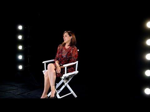 Molly Shannon at Savannah Film Festival