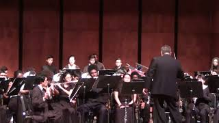 El Relicario ( J. Padilla / R. Longfield ) Alief ISD Honor Band