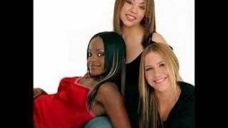 Sugababes -Hole in th head karaoke (no lyrics)