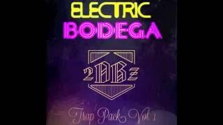 Beyoncé - Yoncé (Electric Bodega Trap Remix) width=