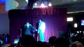 Dinamita Show en el dreams temuco 1