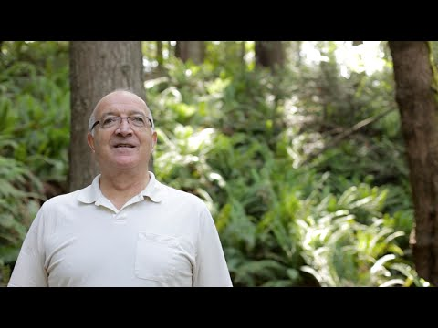 Community Stroke Recovery Navigator Program - Bill's Story