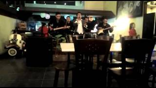 babyblue band - I live my life for you ( firehouse cover )