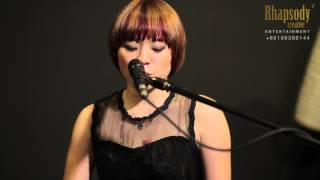 Wedding Live Band - My Valentine cover by RCE