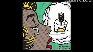 Fabolous feat. Jazzy - Real One Clean