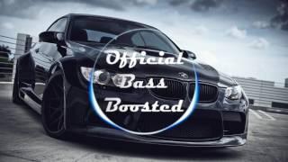 Грибы - Тает Лёд (Bass Boosted)