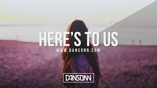 Here's To Us (With Hook) - Deep Inspiring Piano Beat | Prod. By Dansonn