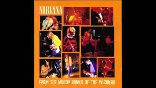 Nirvana - Spank Thru (Wishkah) [Lyrics]