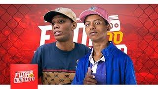 FOI MAIS NÃO É MAIS A MINHA NOTIFICAÇÃO PREFERIDA - MC GW E MC LEVIN ( DJ DS )