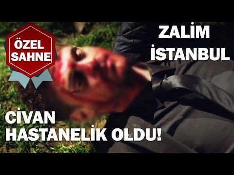 -Civan, Damla Yüzünden Hastanelik Oldu - Zalim İstanbul Özel Klip