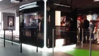 Adidas - first 'mi Innovation Center'