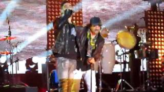 """Leandro - """"Desesperado (sem ti)"""" C/ Ricardo Landum - Sala Tejo 05.11.2011"""