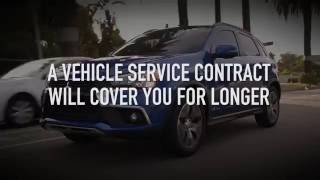 Edwards Auto Group - Vehicle Service Contract (VSC)