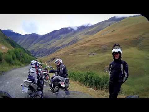 Motosx1000 : Xavi de la Jungla 2016