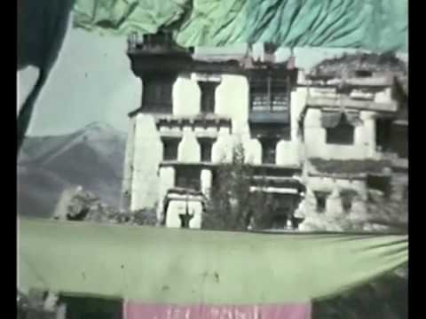 HISTORY of  LEH LADAKH 1979 The last Shangri-la part ONE