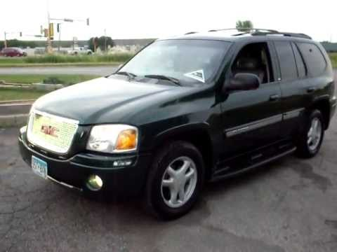 2002 Gmc Envoy Problems Online Manuals And Repair Information