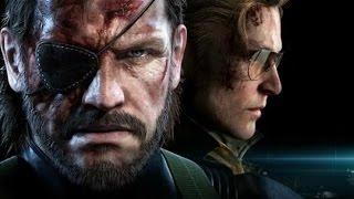 Metal Gear Solid 5 Sountrack - V has come to