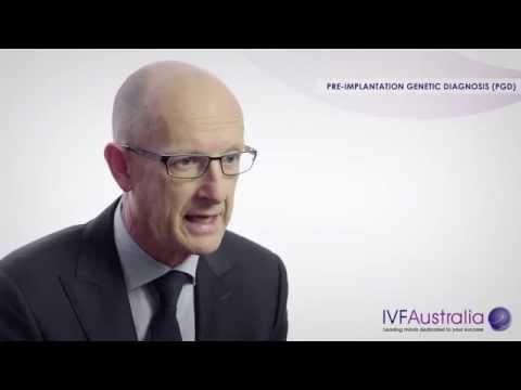 Pre-implantation Genetic Diagnosis | IVF Australia