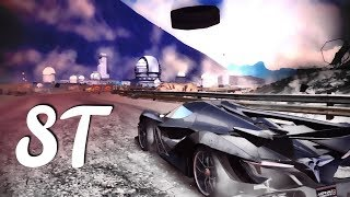 Asphalt 8 - Apollo IE - Dragon Tree - 54.615 ST