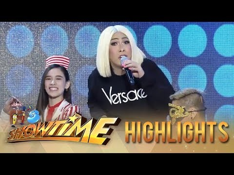 Vice has a request for the candidates in the upcoming election   It's Showtime KapareWho