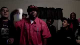 "[Official Video] ""I'm Tippin"" Young SlimPoole Feat. Baby D"
