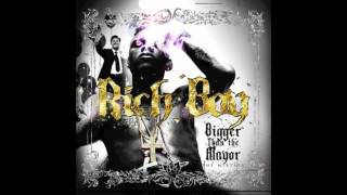Rollin Rollin - Rich Boy [Bigger Than The Mayor] (2008)  (Jenewby.com) #TheMusicGuru