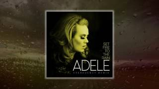 {Deep House} Adele - Set Fire To The Rain (Freakuency Remix)
