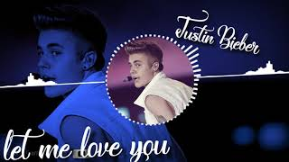 DJ snake - ft. Justin Bieber  Let me love You Ringtone