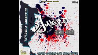 09 -PROYECTO CUMBIA -ELLA SOLO QUIERE BAILAR  -DJ MARCE NQN   VOL 1