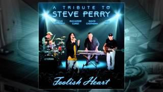 Foolish Heart - Virtual Journey Band